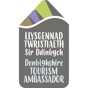 Denbighshire Ambassador Silver Level